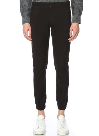 Bellfield Pantolon Siyah
